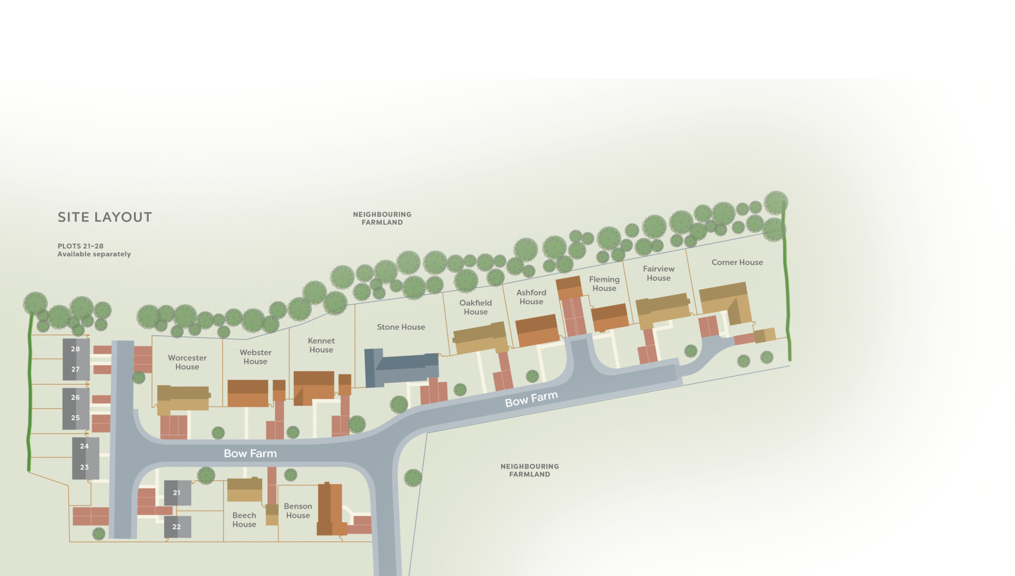 Bow Farm Phase Two | Ede Homes